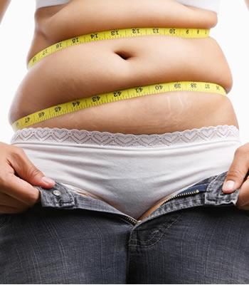fedtforbrænding og vægttab